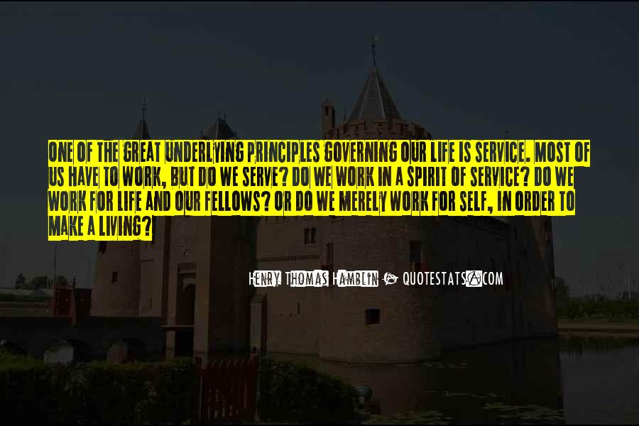 Sayings About Great Service #547230