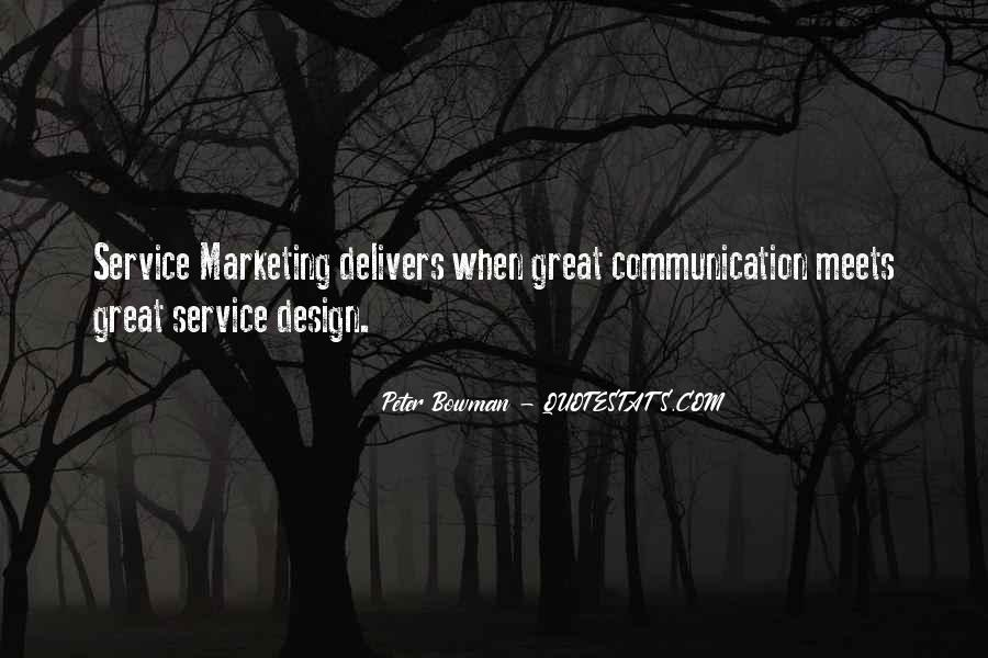 Sayings About Great Service #588539