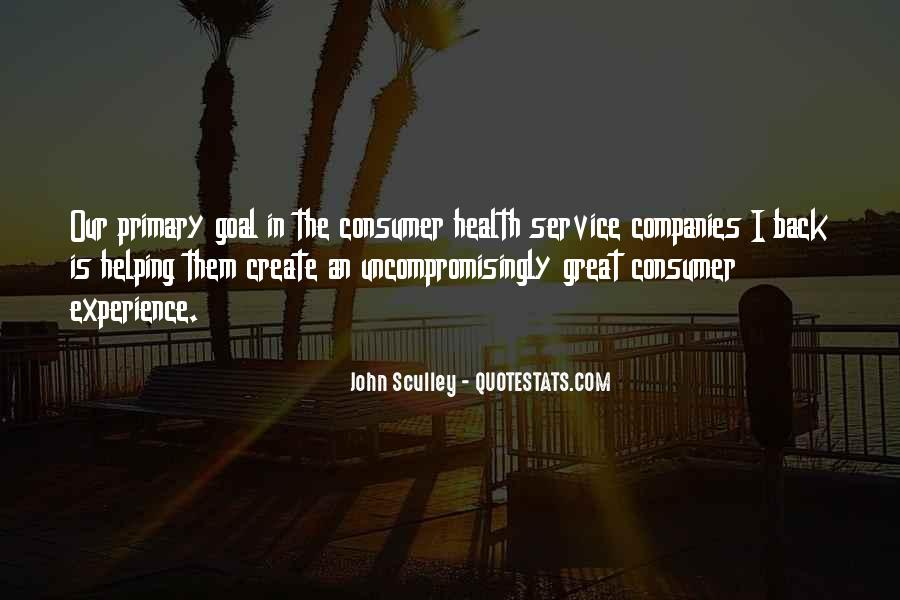 Sayings About Great Service #653863
