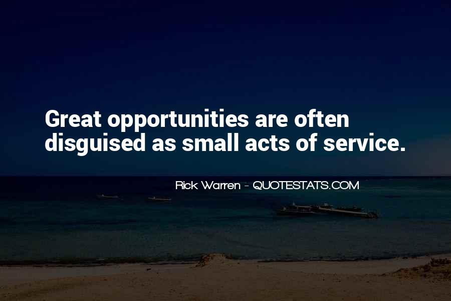 Sayings About Great Service #763153