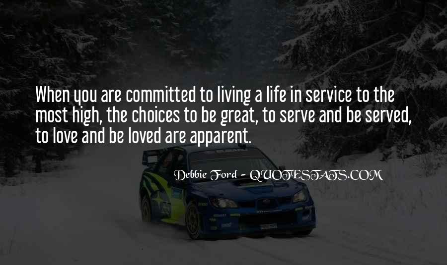 Sayings About Great Service #959227