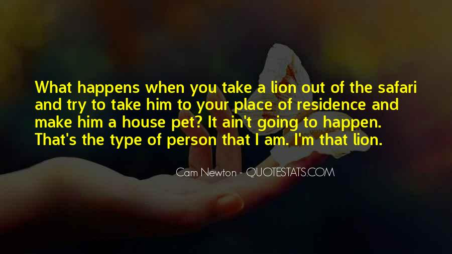 Sayings About A Pet #267914