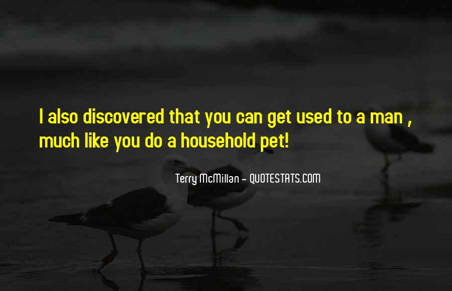 Sayings About A Pet #335478