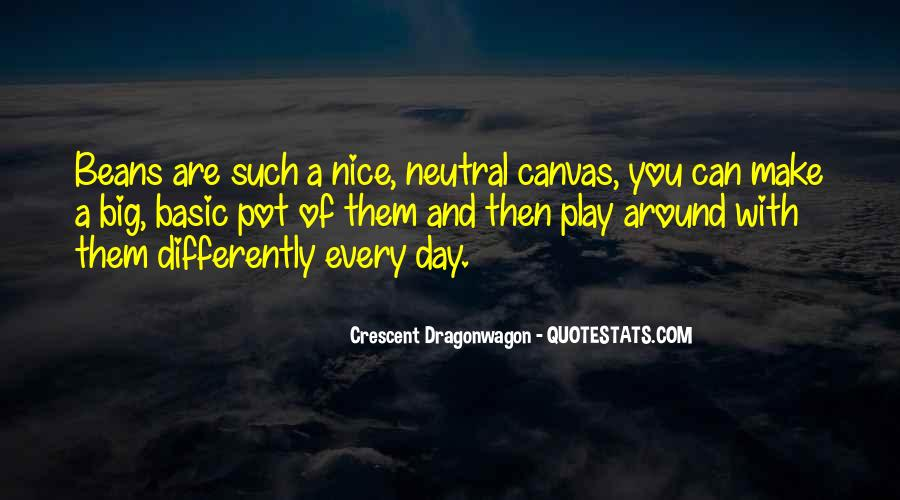 Sayings About Having A Nice Day #16359