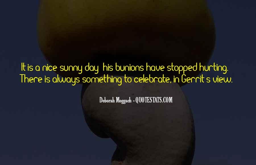 Sayings About Having A Nice Day #252209