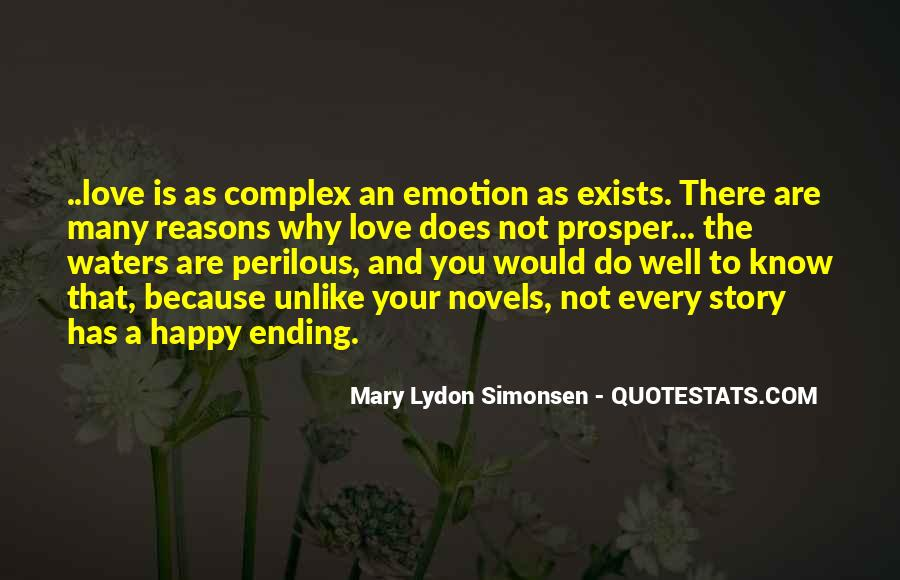 Quotes About Simonsen #16219