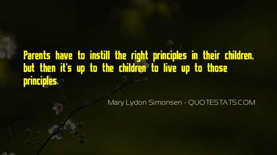 Quotes About Simonsen #274053