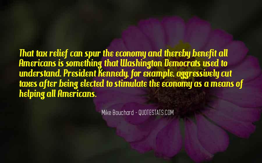 Sayings About Being A President #1156114