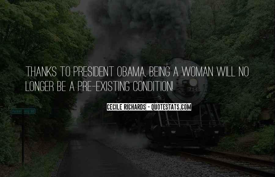 Sayings About Being A President #1193593