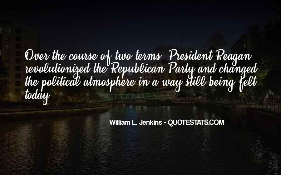 Sayings About Being A President #1414937