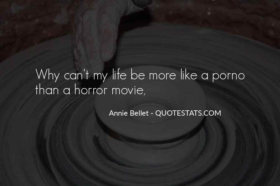 Annie Movie Sayings #133187
