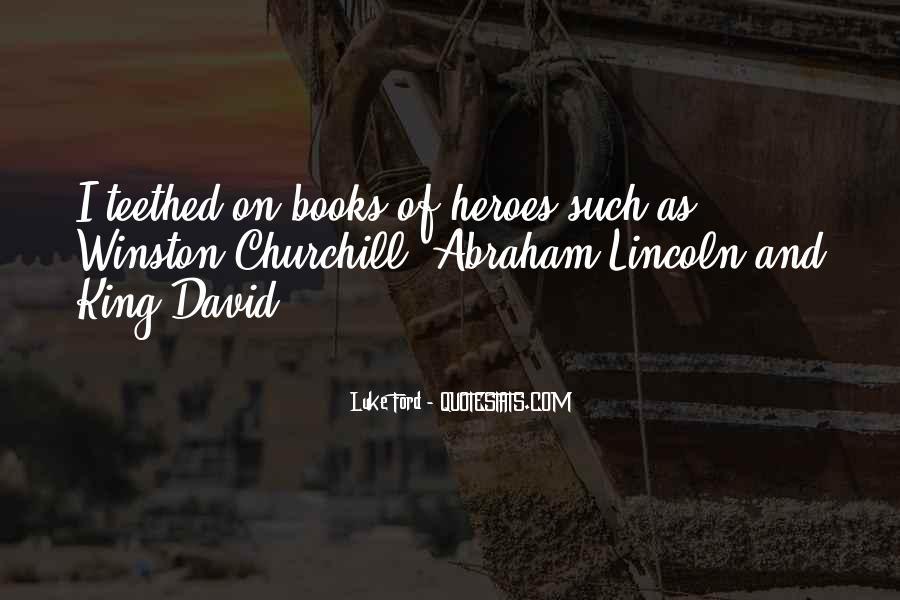 Abraham Ford Sayings #778233