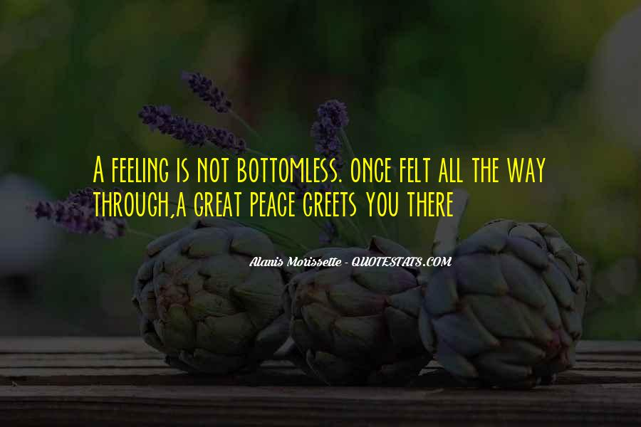 Quotes About Feeling Sad #1284584