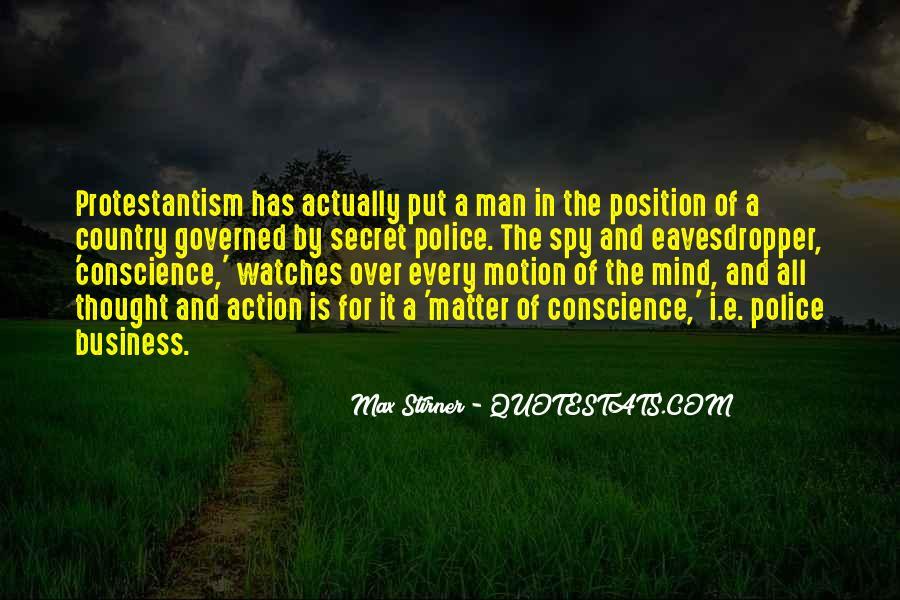 Action Man Sayings #150222