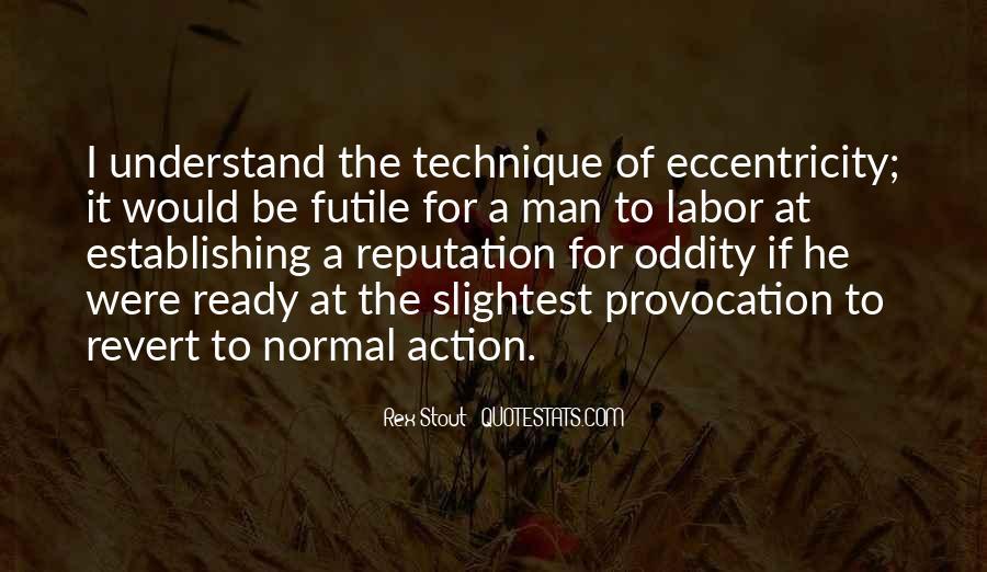 Action Man Sayings #16573