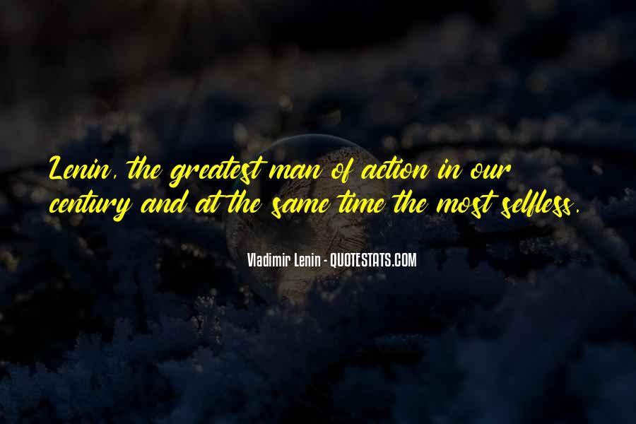 Action Man Sayings #224612