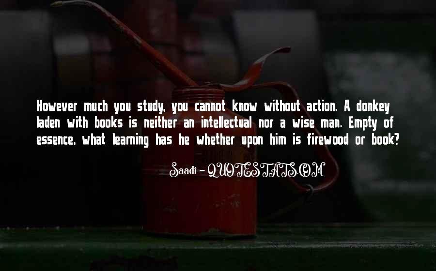 Action Man Sayings #246833