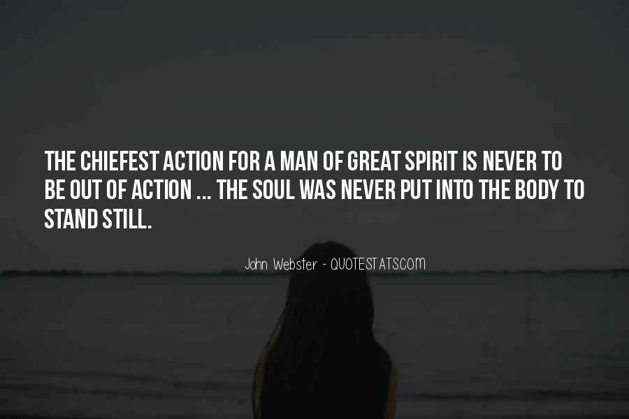 Action Man Sayings #255931