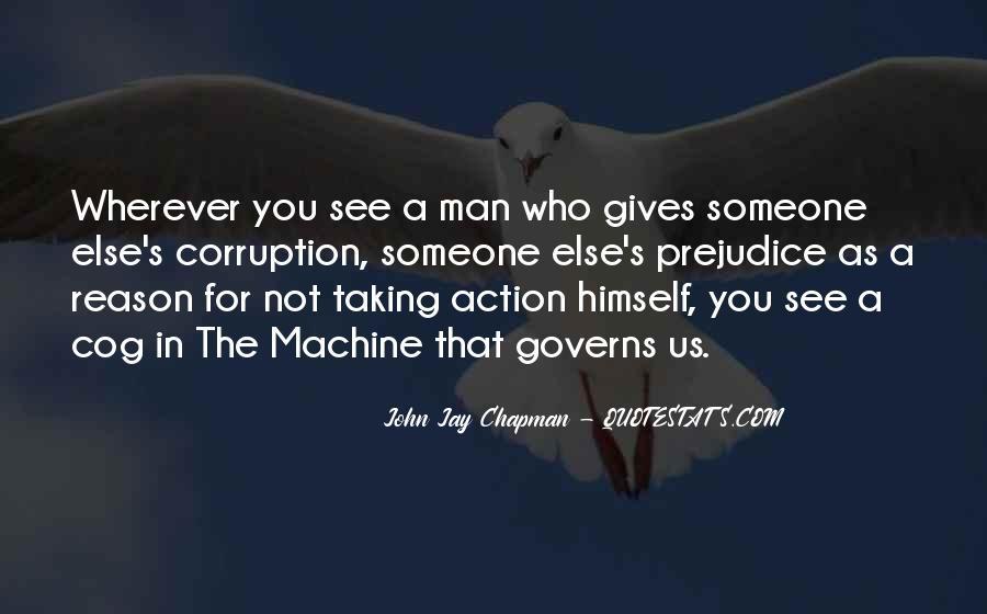 Action Man Sayings #261709