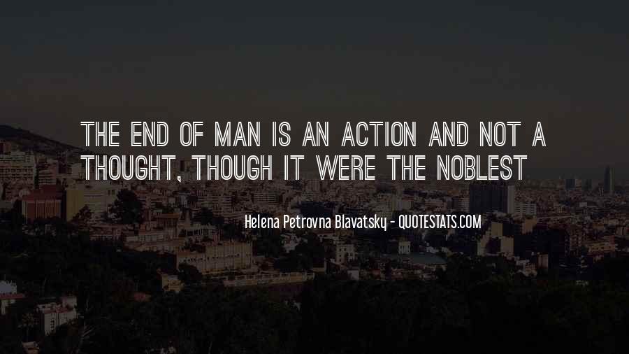 Action Man Sayings #271421