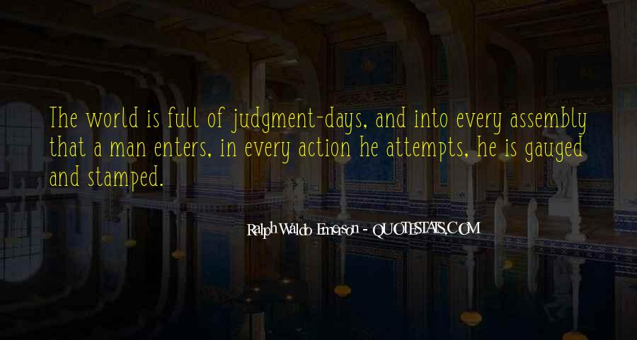 Action Man Sayings #310504