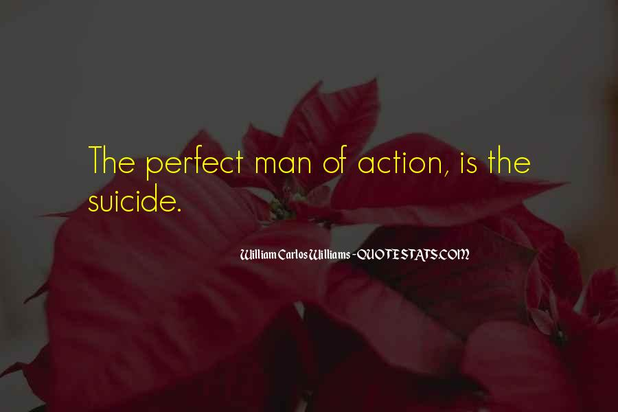 Action Man Sayings #315350