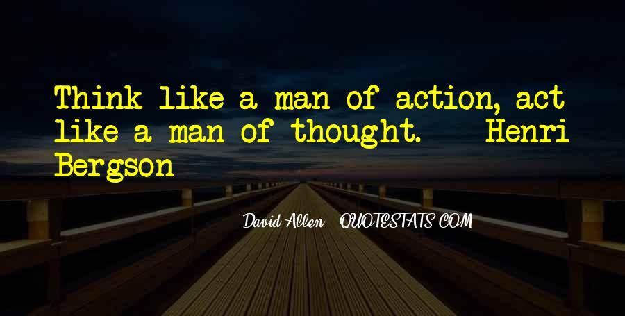 Action Man Sayings #352066