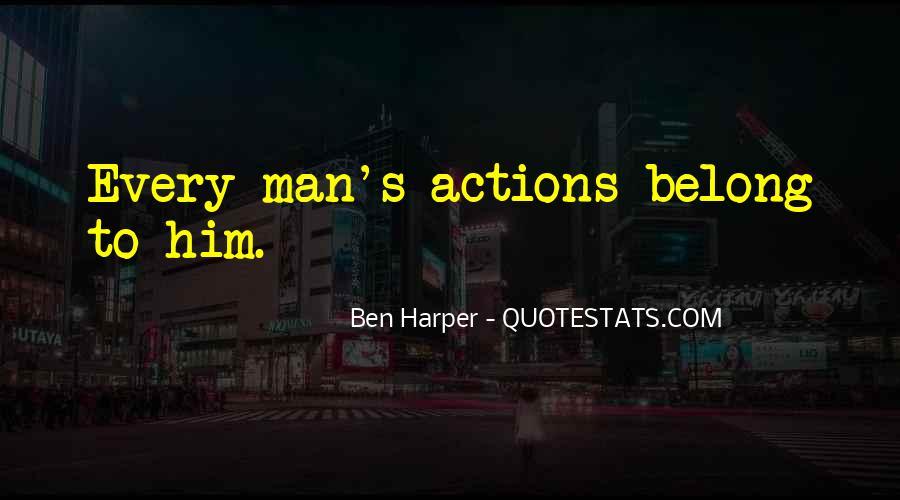 Action Man Sayings #352396
