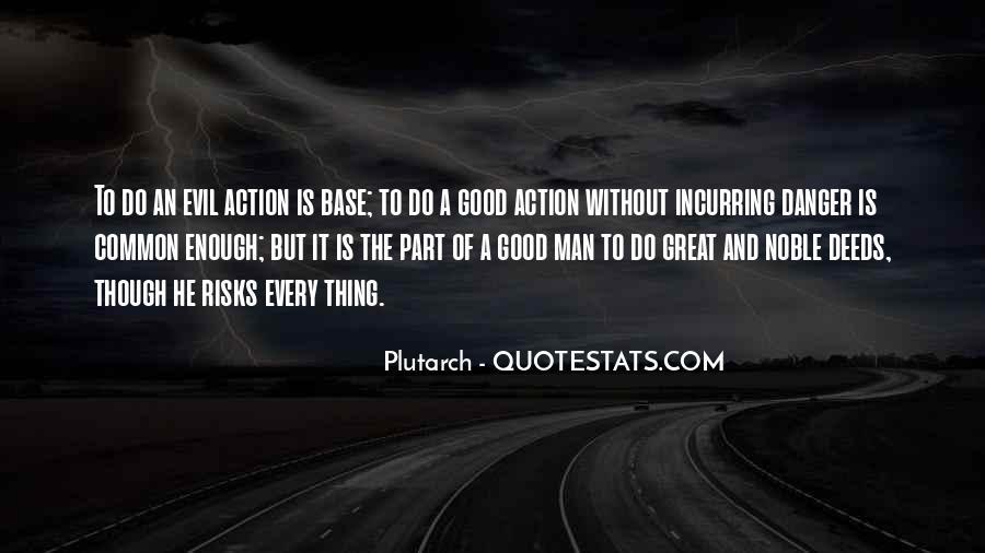 Action Man Sayings #371123