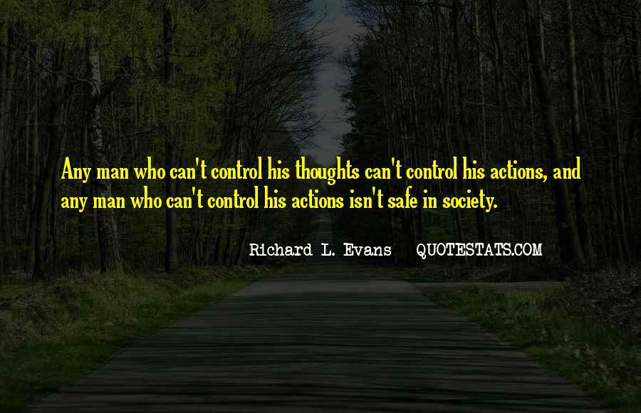 Action Man Sayings #395820