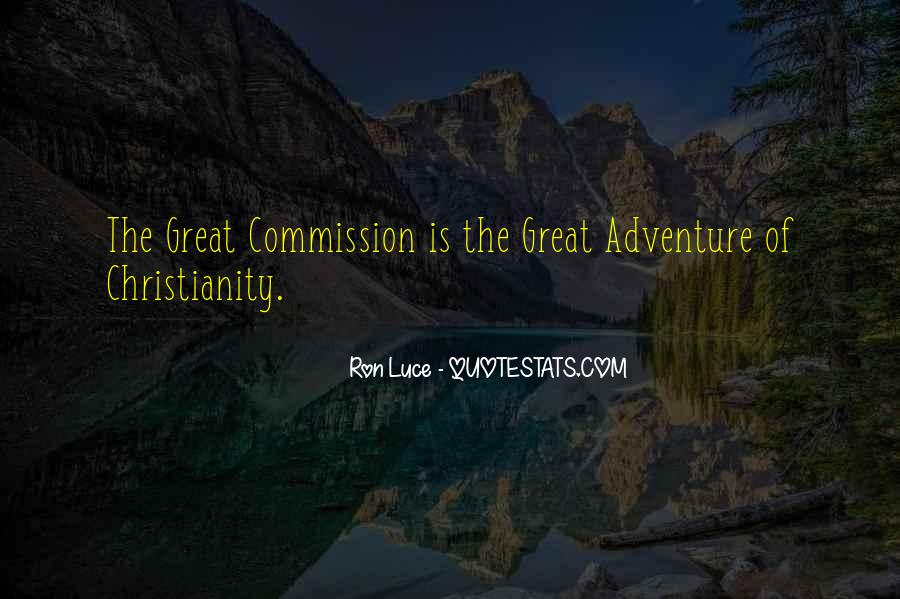 Great Adventure Sayings #12765