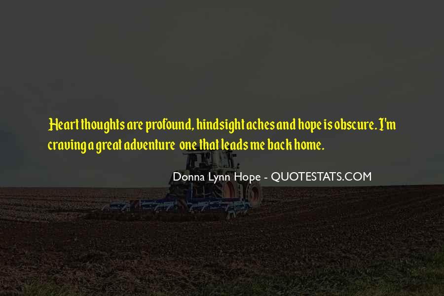 Great Adventure Sayings #154639
