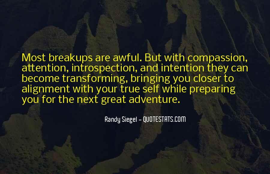 Great Adventure Sayings #449187