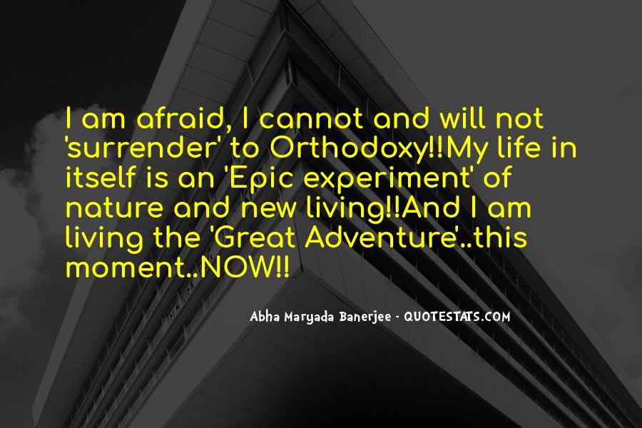 Great Adventure Sayings #591761