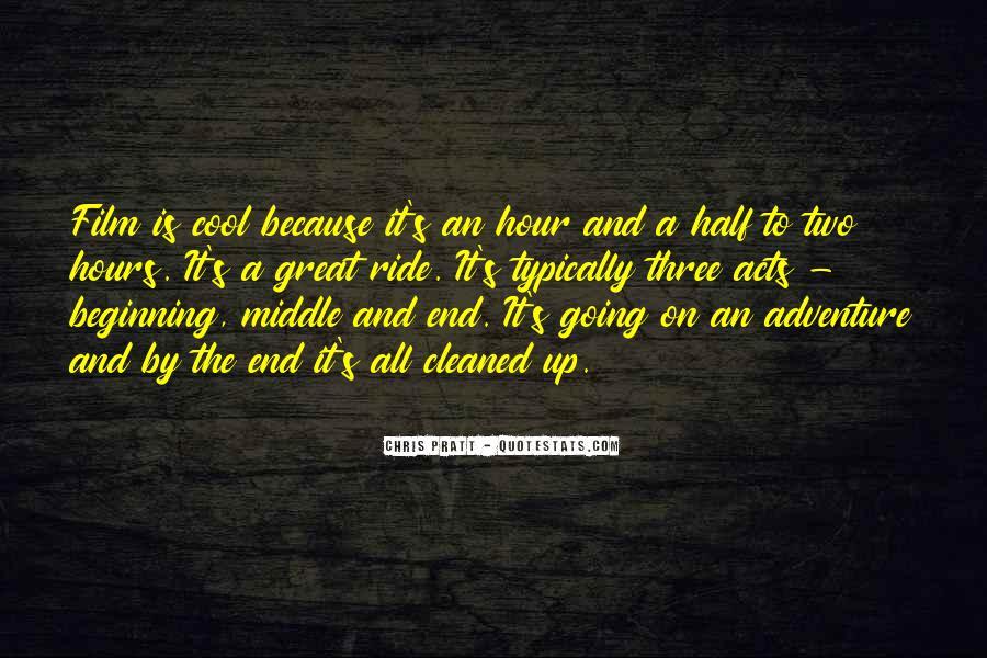 Great Adventure Sayings #644705