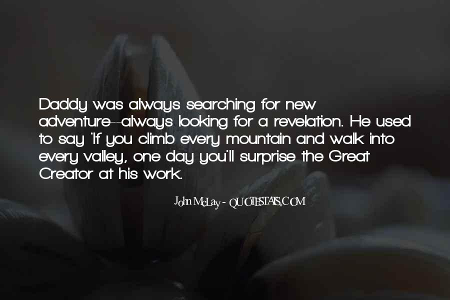 Great Adventure Sayings #644924