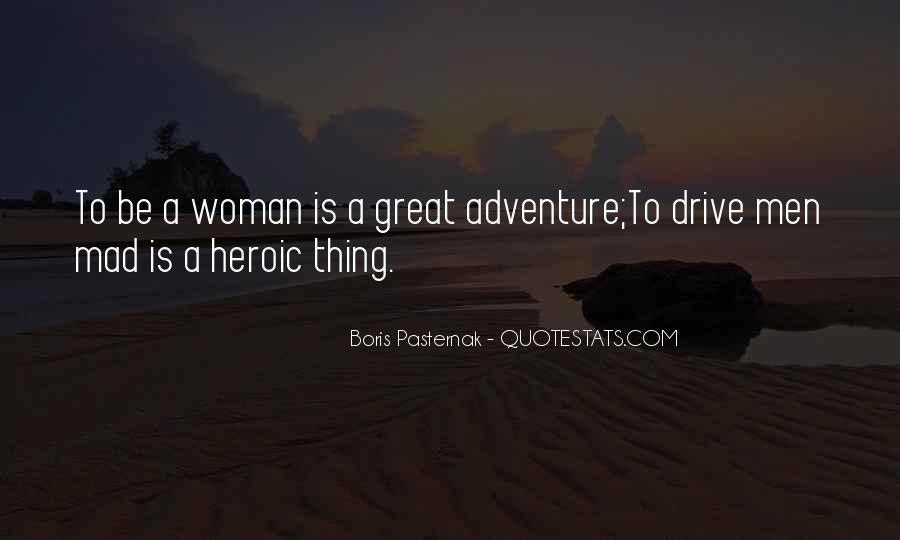Great Adventure Sayings #674392