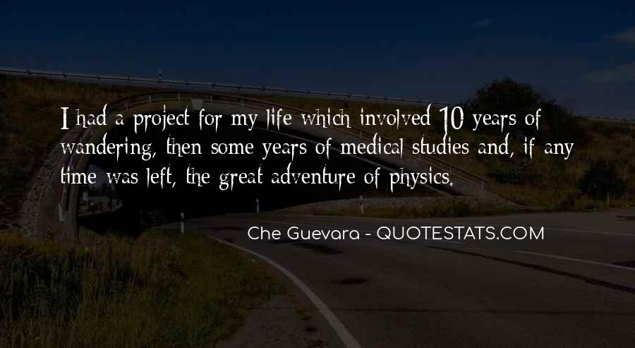 Great Adventure Sayings #675778