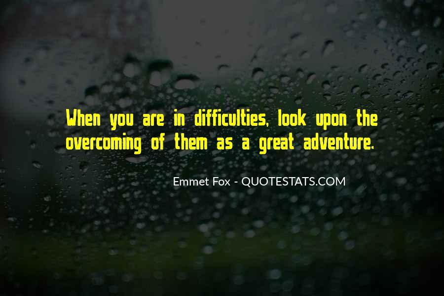 Great Adventure Sayings #703143