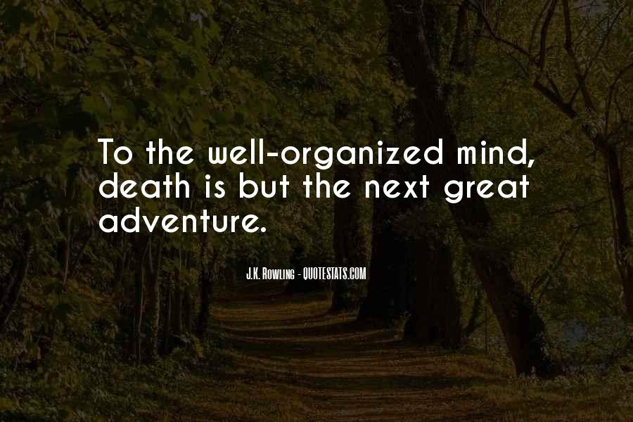 Great Adventure Sayings #711040