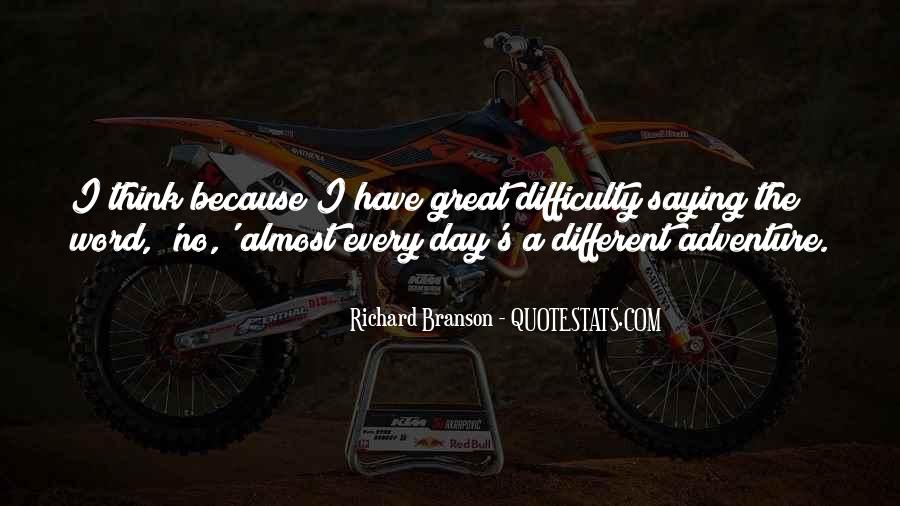 Great Adventure Sayings #840516