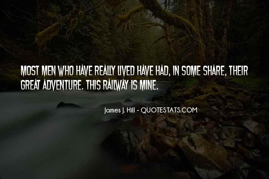 Great Adventure Sayings #874438