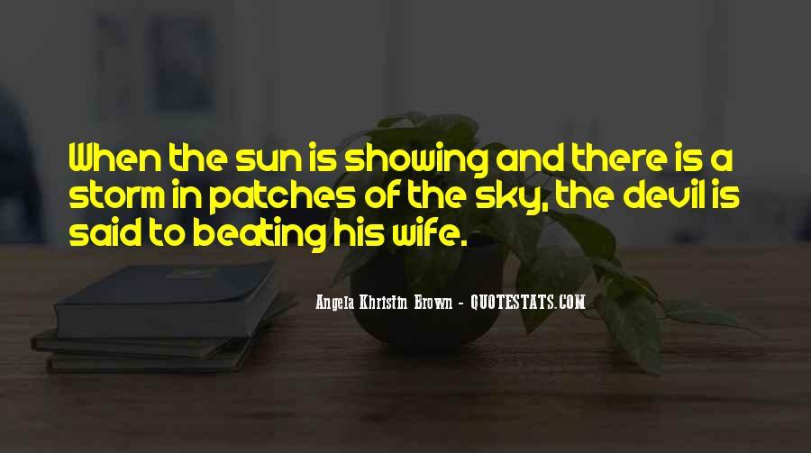 Sun Devil Sayings #1112144