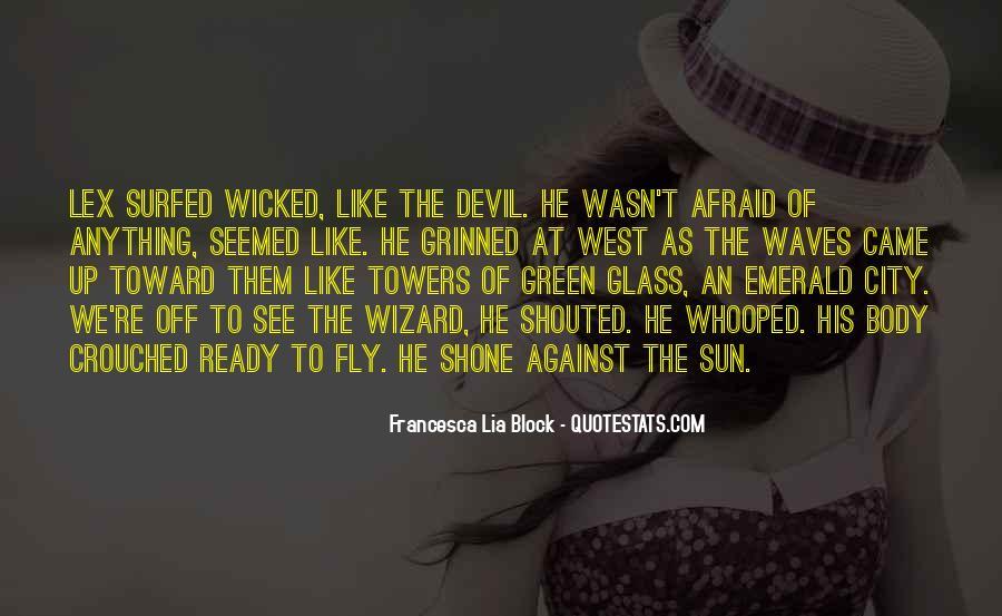 Sun Devil Sayings #1148624