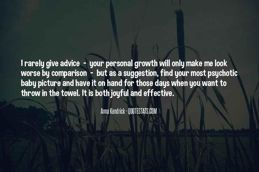 Baby Advice Sayings #1491590