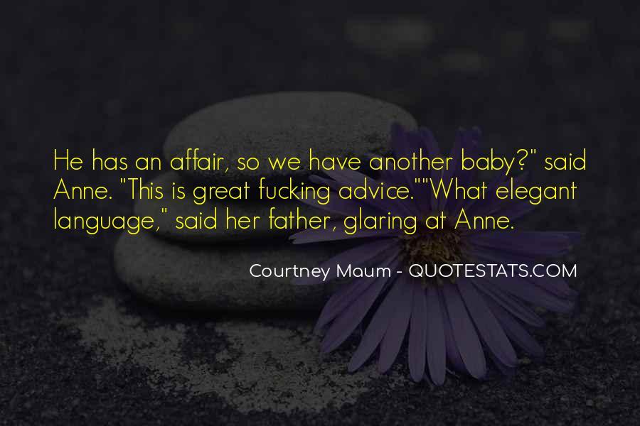Baby Advice Sayings #532501