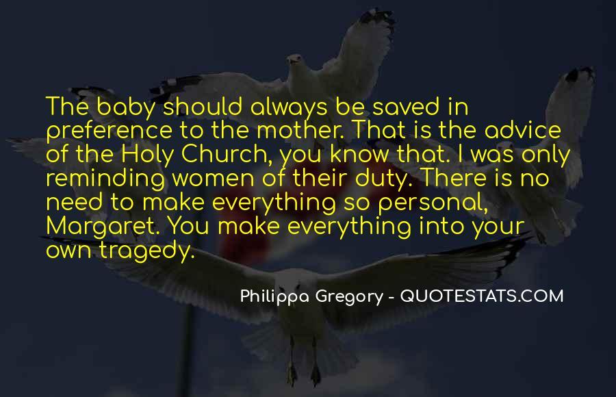 Baby Advice Sayings #762715