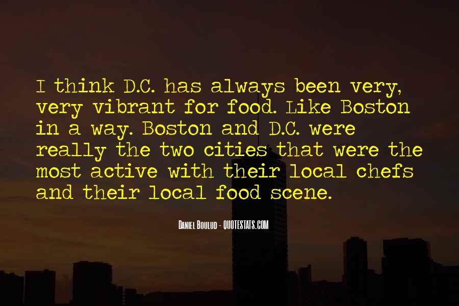 Boston Local Sayings #1150780