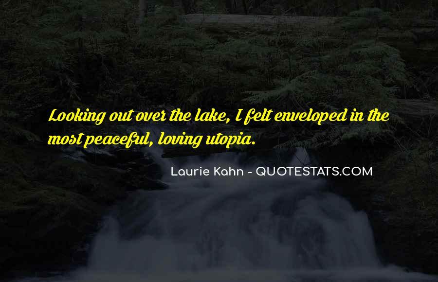 Summer Lake Sayings #750310