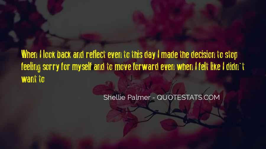 Quotes About Self Reflection #188889